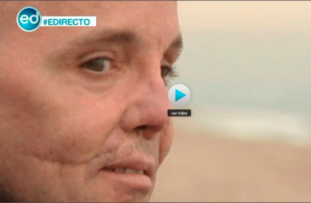 rafa Olalla España Directo